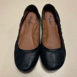 🍀 Lucky Brand Emmie Ballet Flats